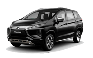 Rental Mobil Xpander Jakarta Bogor Depok Tangerang Bekasi Bandung