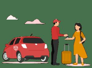 Rental Mobil di Jakarta Bogor Depok Tangerang Bekasi Bandung
