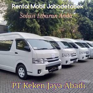 Rental Mobil Tanah Abang