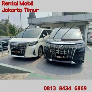 Rental Mobil Setu Jakarta Timur