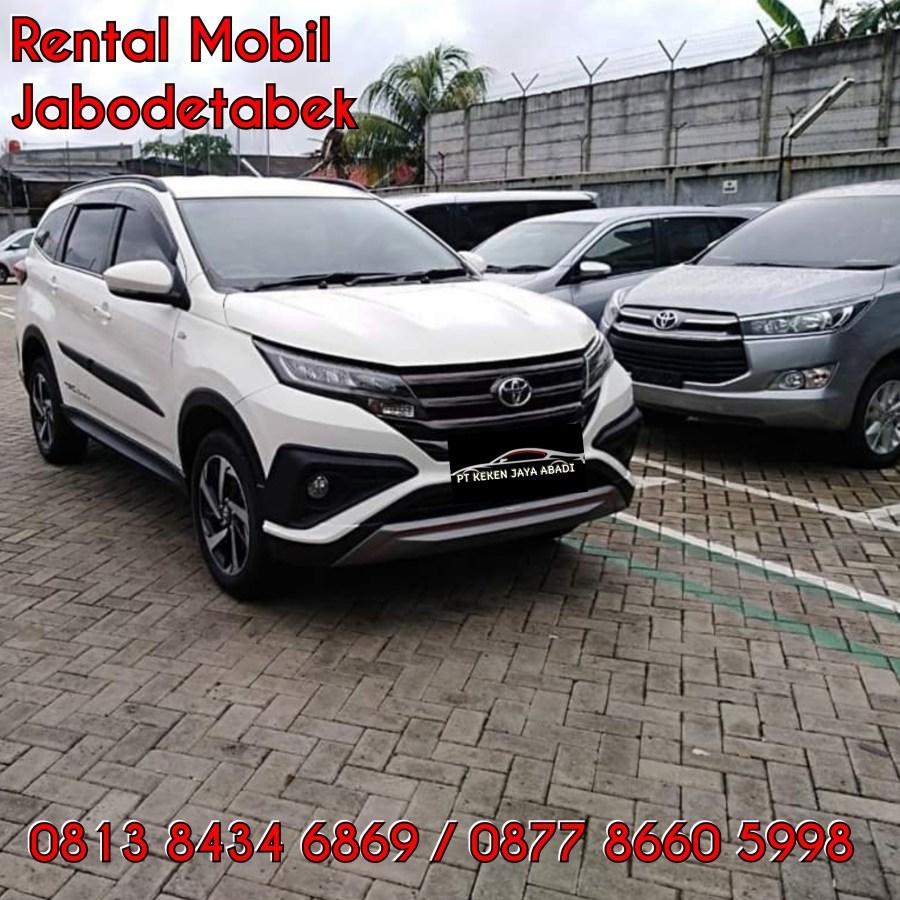 Sewa Mobil Srengseng Sawah