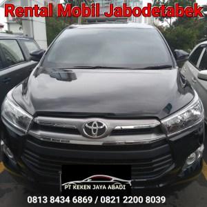 Rental Mobil Pasar Rebo CijantungRental Mobil Kramat Jati Tengah