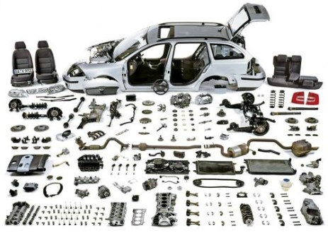 CAR PARTS   Keki Trejd LTD