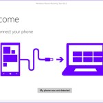 Windows Device Recovery Tool si aggiorna