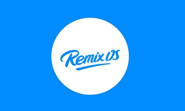 Remix OS Beta sia aggiorna alla versione 2.0.202