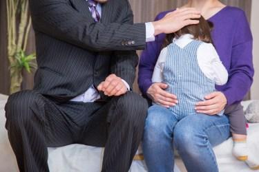 再婚を考えた時に子供から反対された場合の正しい接し方