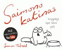 Knyga katinas