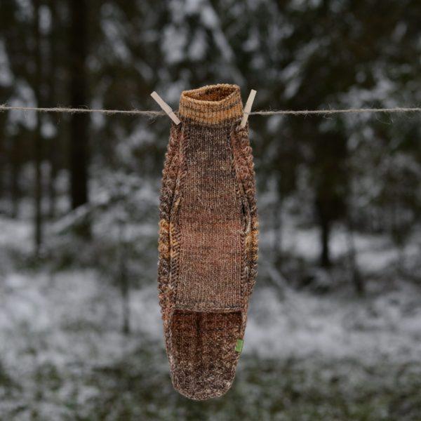 megztinis šuniui