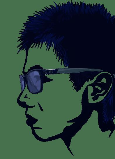kelblue