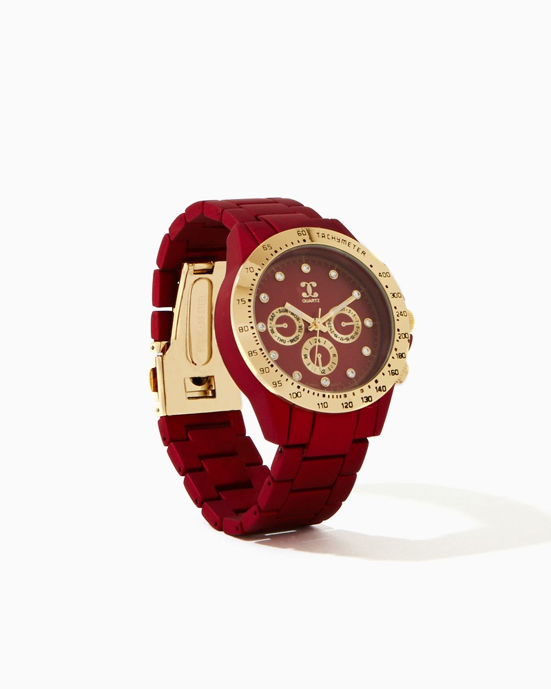 Borrowed from the Boys Chronograph Watch UPC: 410005991331 $22.00