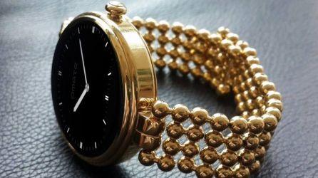 The Omate Lutetia Smartwatch
