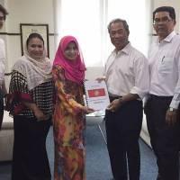 Parti Baharu,! Parti Pribumi Bersatu Malaysia (Bersatu)