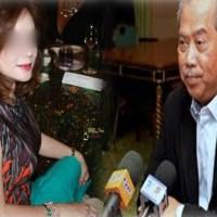 Muhyiddin! Nafi Saja Tak Cukup, Contohi Rais Yatim