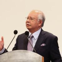 Ucapan Perdana Menteri Mengenai Perjuangan Agama, Bangsa Dan Negara