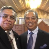 [Video] 'Orang Kuat UMNO Bandar Tun Razak' Maki PM, 'Kepala Butoh'