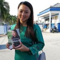 """""""Becoming Hannah"""" Dr. Kamarul Zaman (UUM) Buat Laporan Polis Terhadap Hannah Yeoh (DAP)"""