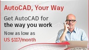 Autodesk AutoCAD - AEC Industries Solutions - Kelar Pacific