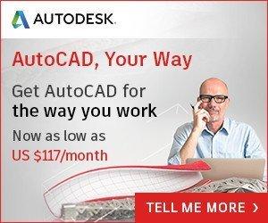 Autodesk AutoCAD - AEC Industries Solutions - Kelar Pacific
