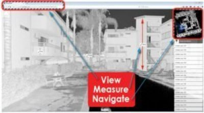 view measure recap 360 cloud