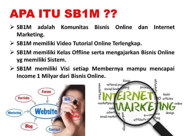 APA ITU SB1M