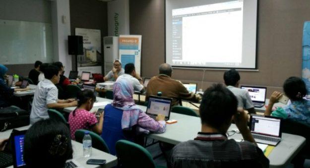Belajar Bisnis Online SB1M Terpercaya di Depok