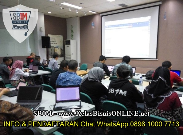 Kursus Internet Digital Marketing SB1M di Pasuruan