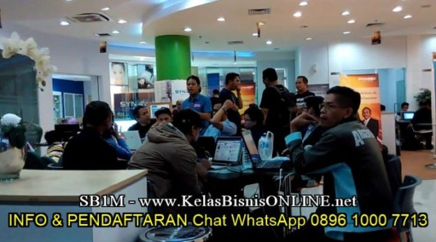 Kursus Internet Digital Marketing SB1M Di Solo Surakarta