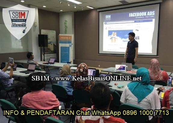 Seminar Startup Bisnis Terbaik di Jakarta