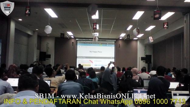 Kursus Internet Marketing di Jakarta Terlengkap Terfavorit