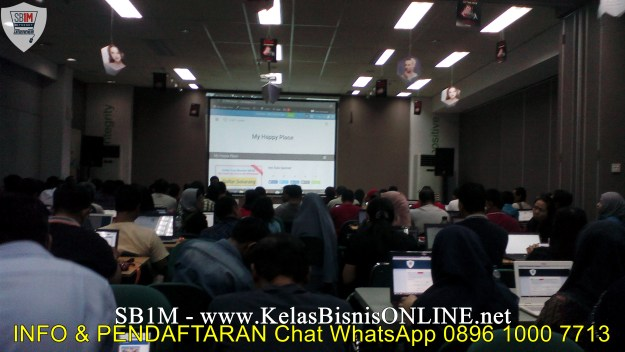 Materi SB1M Tentang Digital Marketing Lengkap Online
