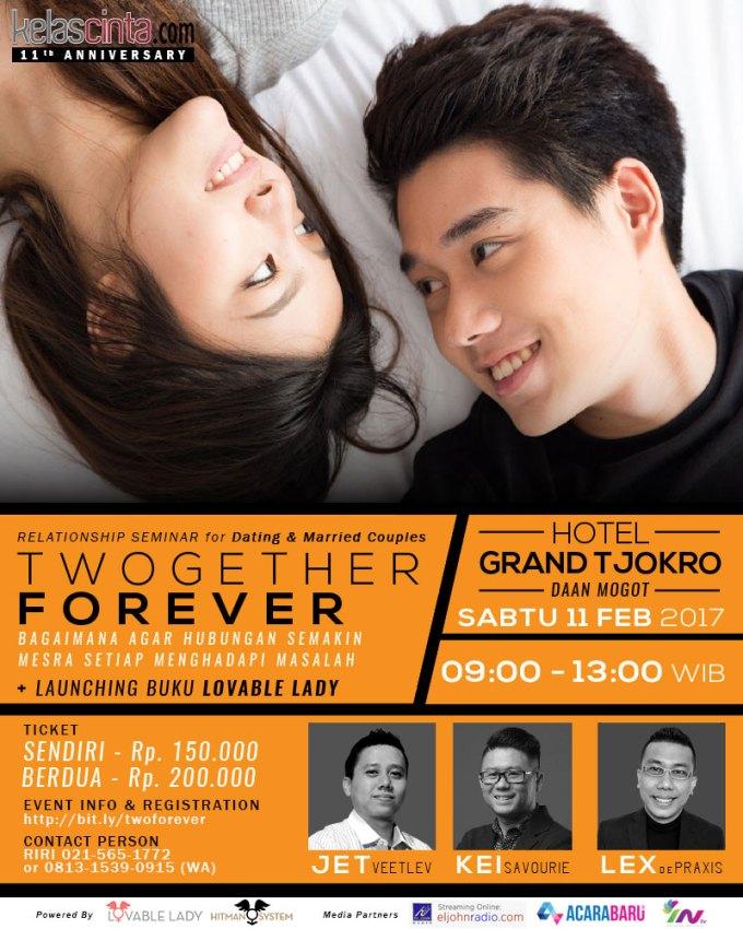 Twogether Forever - Kelas Cinta