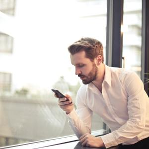 adult-beard-blur-859265