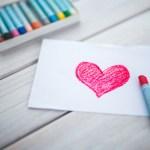 Valentine Kelas Cinta