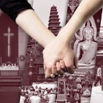 lika-liku pernikahan beda agama di indonesia