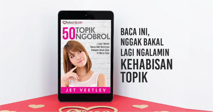 50 Topik Ngobrol
