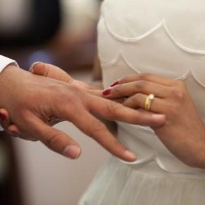 Pernikahan Kelas Cinta