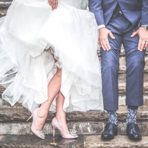 pesta pernikahan kelas cinta