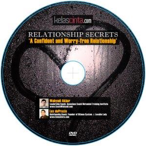 relationship-secrets-confident-worryfree-kelas-cinta