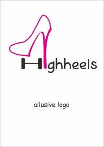 logo allusive