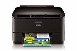 Inkjet-Printer-Epson-WP-4020