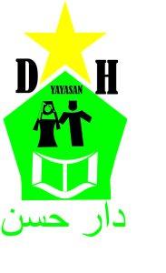 Logo yayasan daru hasan