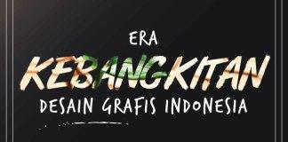 desainer grafis Indonesia