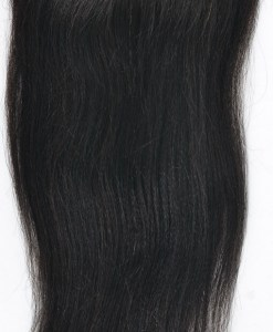Yaki Relaxed Straight Closure Top