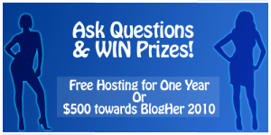 Ask Questions & Win!