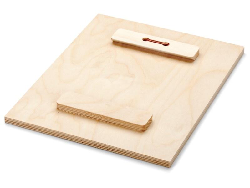 Kele Studio Wood Hanger