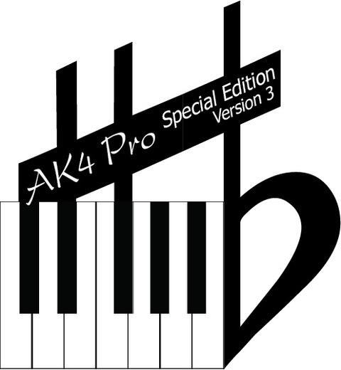 AK4 Pro Special Edition Firmware Version 3