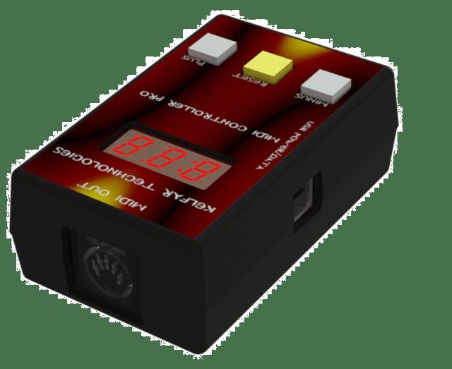 Midi Controller Pro Image #2