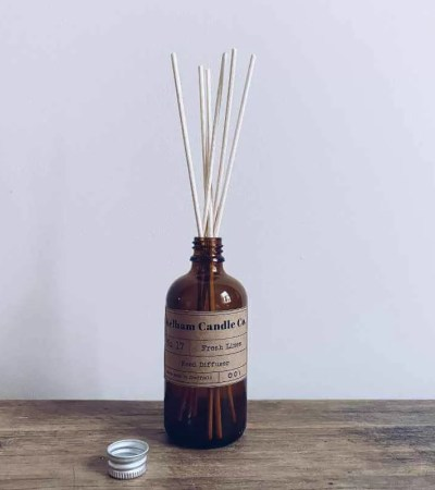 Linen Reed Diffuser 800
