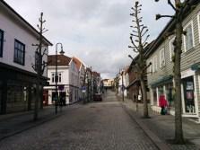 Stavangeris ryte
