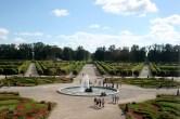 Rundalės pilies parkas